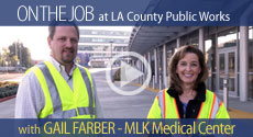 On The Job - MLK Medical Center