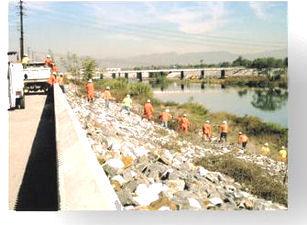 Los Angeles County Flood Control