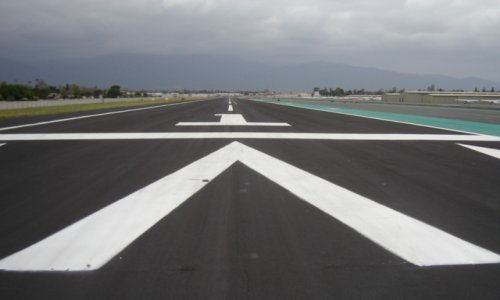 Aviation Airports