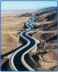 La County Waterworks Districts Your Water Water Sources